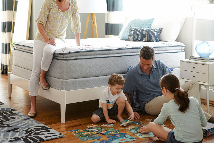 How to Find the Right Mattress Softness