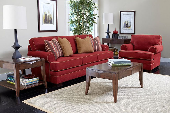Perfect ... Deals On Furniture. Sofa And Chair In Greensboro NC