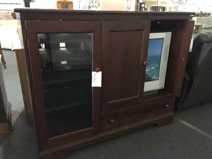 Hooker TV Cabinet