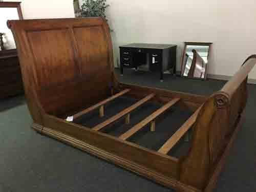 Lane Bed